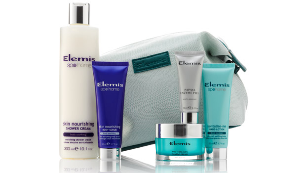 Friday Treat Competition Win An Elemis Beauty Of Travelling Set Worth 55