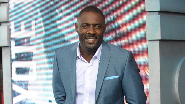 Seven Things We Learned About Idris Elba At The Tanqueray Gin Palace