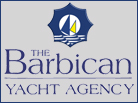 Barbican Yacht Agency