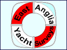 East Anglia Yacht Surveys