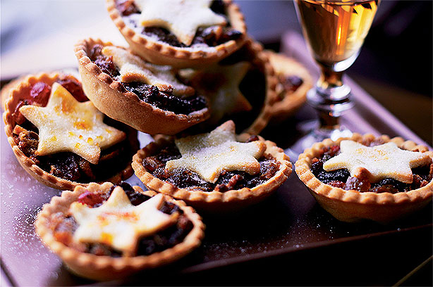 New mince pie recipes to try this year goodtoknow for English mincemeat recipe