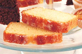 Mary Berry S Lemon Drizzle Cake British Recipes Goodtoknow