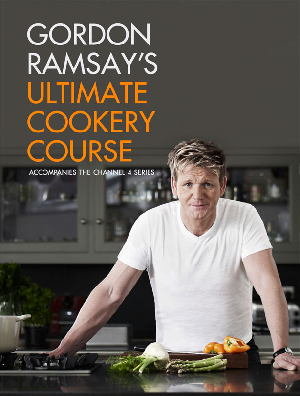 Gordon Ramsay Ultimate Home Cooking Street Food Recipes