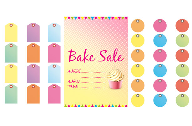 cakes for cash  goodtoknow guide for bake sales