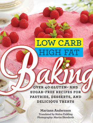 low fat cake mix