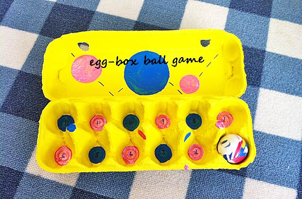 10 things to make with egg boxes goodtoknow for Things to make with egg boxes