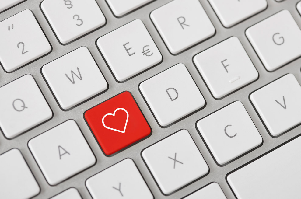 The Nine Best Online Dating Sites | Marie Claire