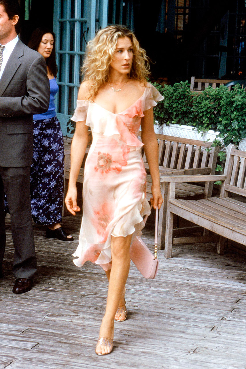 Sex And The City The Best Carrie Bradshaw Quotes Marie Claire