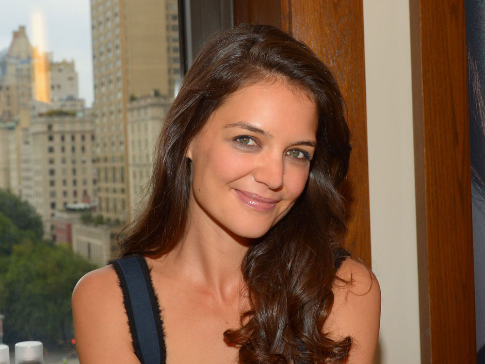 Katie holmes for fifty shades of grey what you need to know marie
