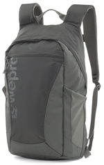 Xmas gift guide - Lowepro photo Hatchback 22L AW