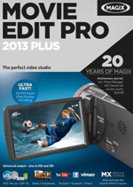 Xmas gift guide - Magix Movie Edit Pro 2013