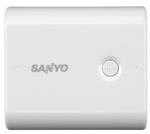Xmas gift guide - Sanyo mobile booster