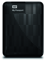 Xmas gift guide - Western Digital My Passport