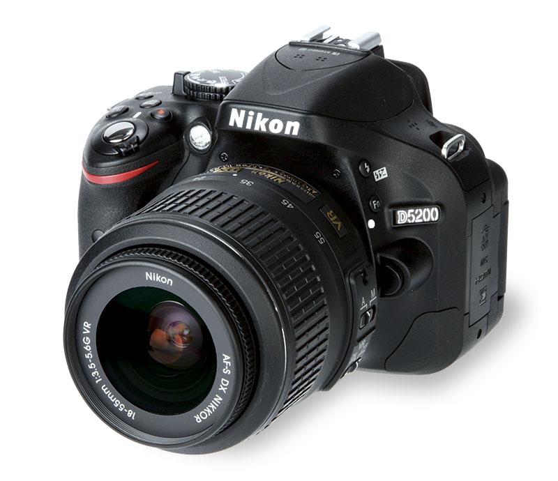 Nikon d5200 review uk dating 2