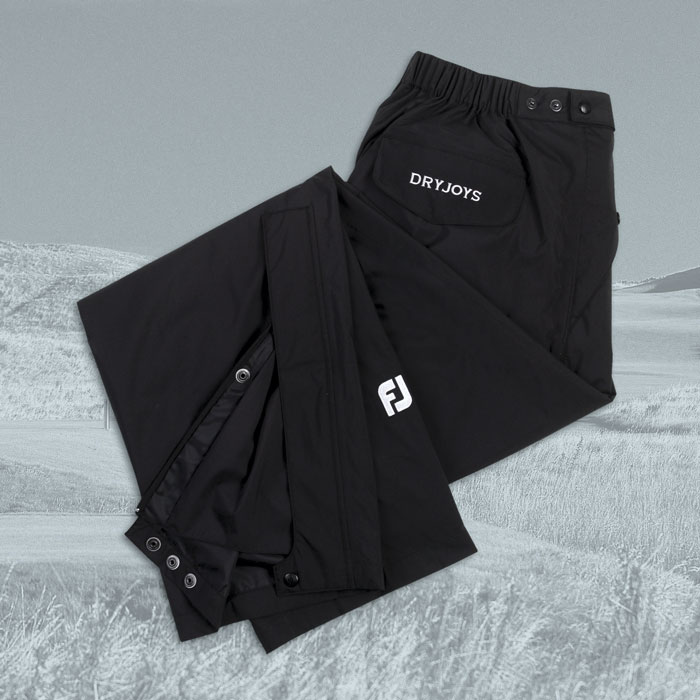 Footjoy DryJoys Tour Collection golf trousers