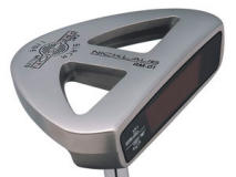 Nicklaus Blackline AM-01 putter