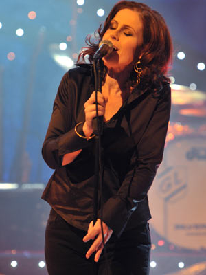 Alison Moyet | Celebrity | Amazing weight loss | Pictures | Picture | New