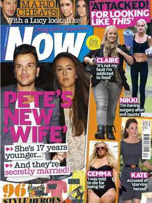 dating 1d Briana got pregnant after a very brief stint of dating the 1d singer which, apparently, was enough to get louis fans raging  london, se1 9gf the sun,.
