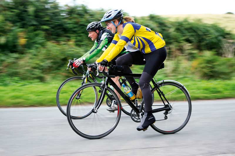 cyclo sportive, british cycling event, sportive photo