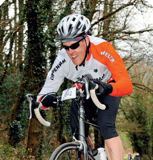 2010 sportive in Cirencester