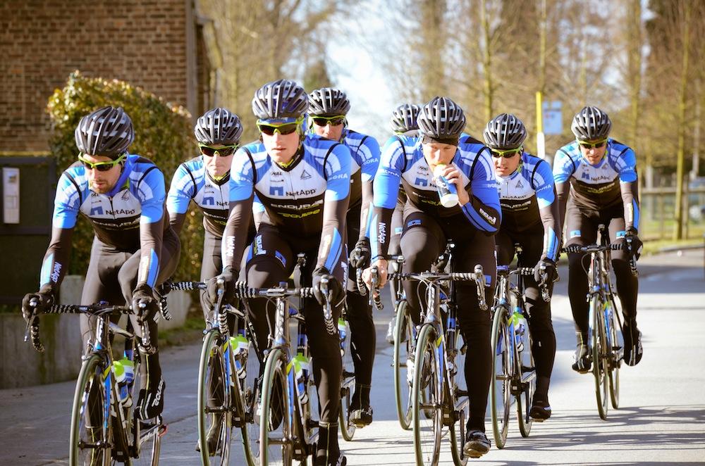 Vuelta a España 2013 Corredores Confirmados por equipos