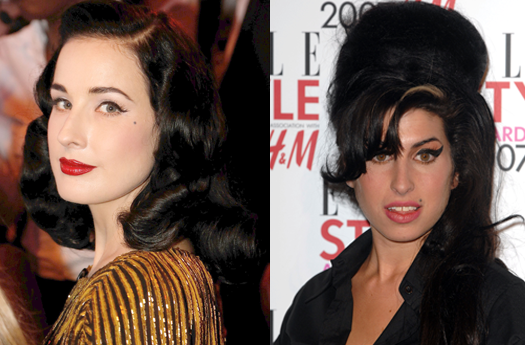TOP 10 HAIR AND BEAUTY FROM THE LAST DECADE   TOP 10: HAIR AND BEAUTY TRENDS OF THE PAST THREE DECADES eyeliner