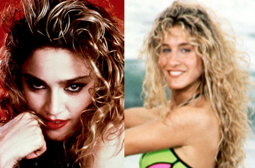 TOP 10 HAIR AND BEAUTY FROM THE LAST DECADE   TOP 10: HAIR AND BEAUTY TRENDS OF THE PAST THREE DECADES perm