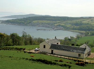 Property For Sale In Rothesay Scotland