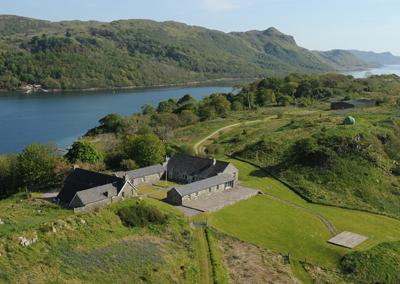 Houses For Sale Seil Island Scotland
