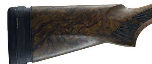 A400 BERETTA UNICO walnut stock and kick-off pad