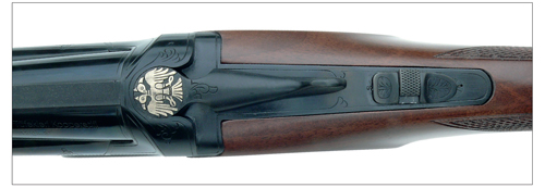 Huglu 12-bore 103DE shotgun review