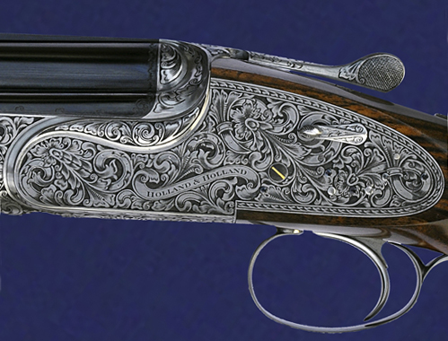 Holland And Holland >> Gun Reviews Holland Holland Royal 12 Bore Review