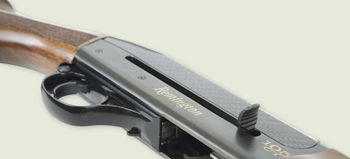 Gun reviews: Secondhand Remington 105 CTi semi-auto review