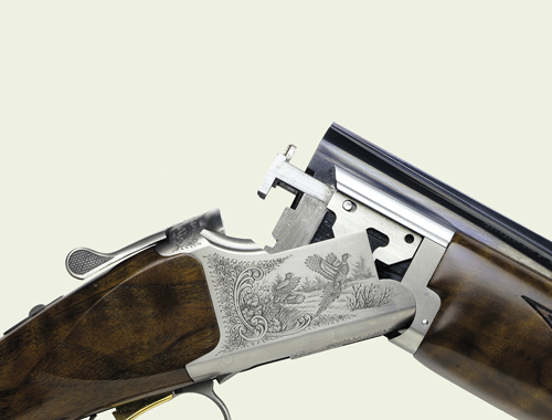 Second-hand Browning B525 review - Shooting UK