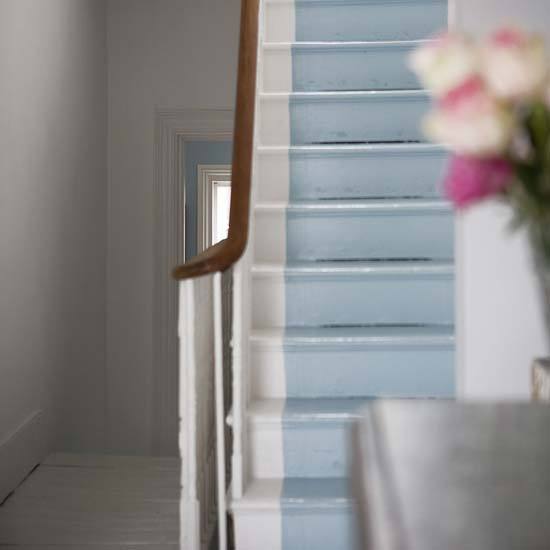 Consult professional sources and the task of designing your stairs will be much easier