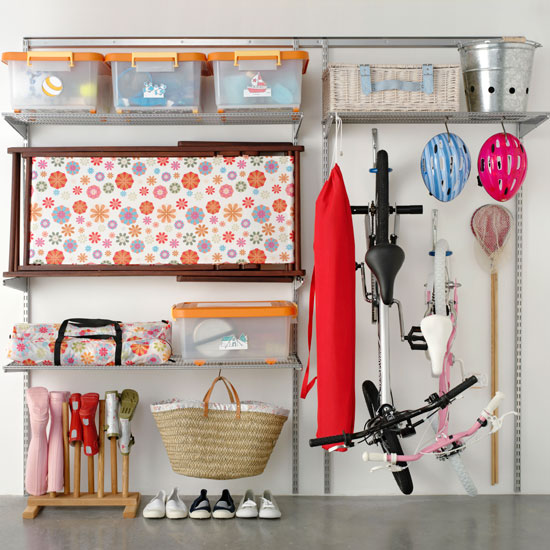 Got a whole weekend? Get your garage clutter free with our simple guide