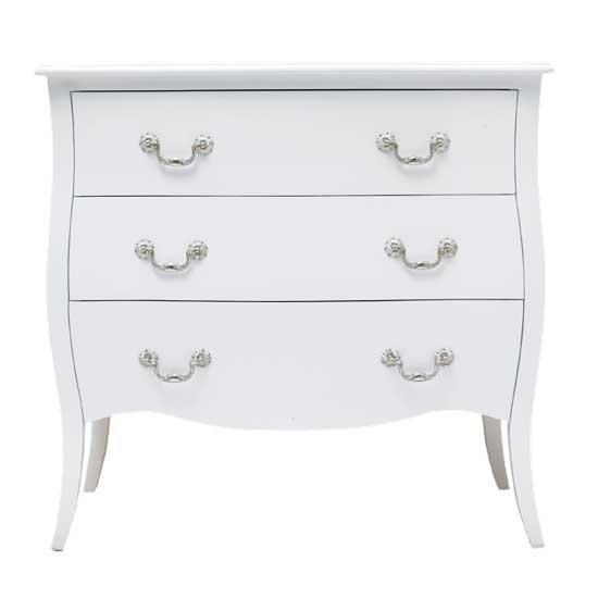 Chest of drawers from Freemans