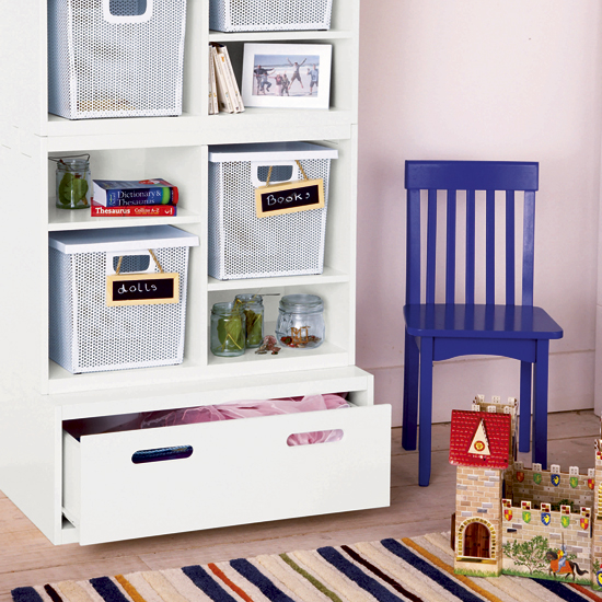 Children Room Storage 550 x 550