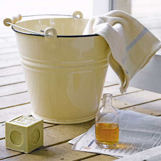 Banish stubborn stains on everything from your furniture to your windows