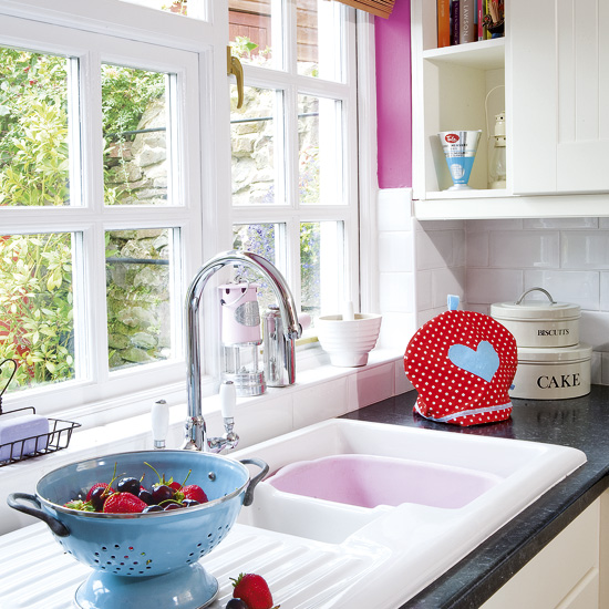 Keep your kitchen in mint condition with our cleaning advice Cleaning tips for the home uk