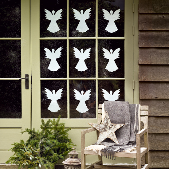 How To Make Outdoor Christmas Decorations