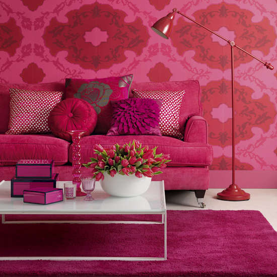 Find the perfect colour to suit your personality