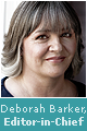 Deborah Barker, Editor-in-Chief