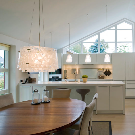Kitchen Lighting Ideas Uk: How To Plan Your Kitchen Lighting Beautiful Kitchens O,Lighting