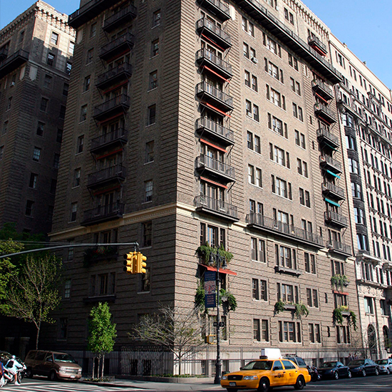 Apt In New York City: Your Nation's Apartment Blocks