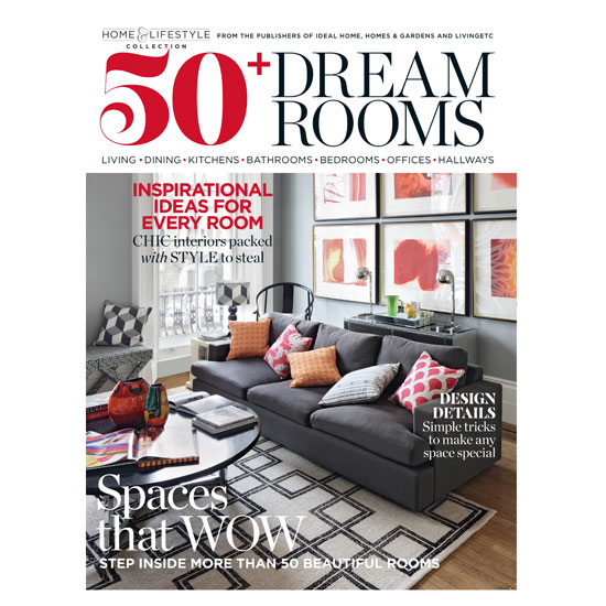 The home lifestyle collection introduces 50 dream rooms - Lifestyle home collection ...