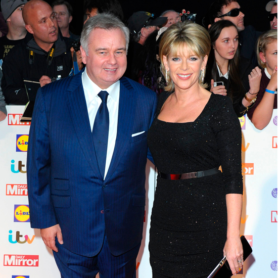 eamonn holmes and ruth langsford slash price of their. Black Bedroom Furniture Sets. Home Design Ideas