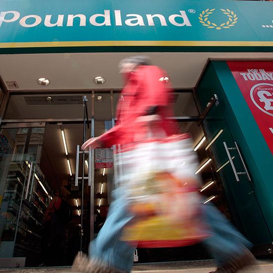poundland news articles