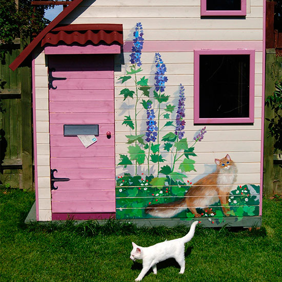 Shed Of The Year Contest 2014 News